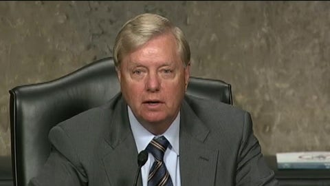 Lindsey Graham in neck-and-neck battle to hold on to Senate seat