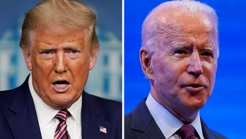 Biden campaign spotlights Trump taxes story with new digital video