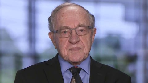 Impeaching Trump after he leaves office would be 'plainly unconstitutional': Alan Dershowitz