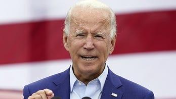 Karl Rove: Why Biden has edge over Trump as November election approaches