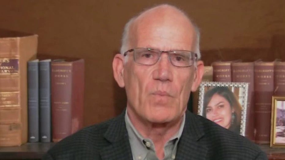 Victor Davis Hanson accuses Democrats of using George Floyd's death to 'indict all of America'