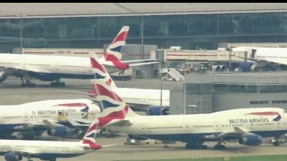 Coronavirus death toll exceeds 130 as US weighs flight ban