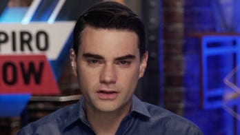 Ben Shapiro says Trump should be 'overjoyed': He's now running against Kamala Harris, not Biden