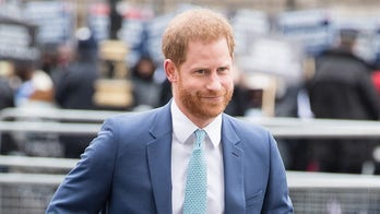'The Five' call out Prince Harry for 'bashing' the First Amendment