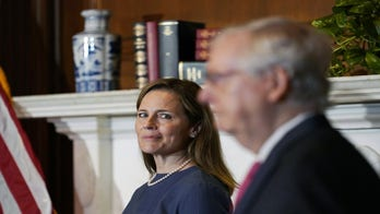 Media criticism of Amy Coney Barrett will continue to 'be ugly': NY Post columnist