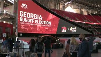 Attorneys Gen. Landry & Rutledge: Georgia Senate race puts support for law enforcement on ballot