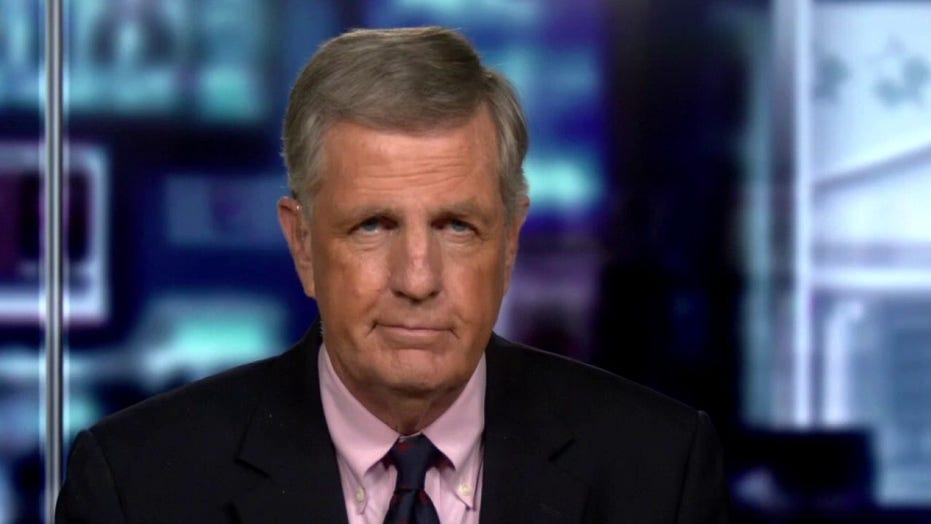 Brit Hume: 'Striking' to see Jon Ponder pardon granted