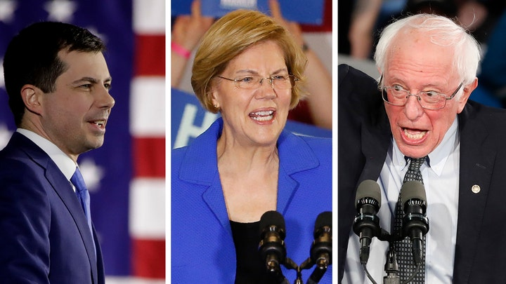 Winners and losers from delay of Iowa caucus results