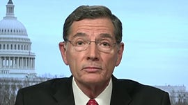 Sen. John Barrasso: Coronavirus recovery – Infrastructure bills are a start. Why won't House Dems help?