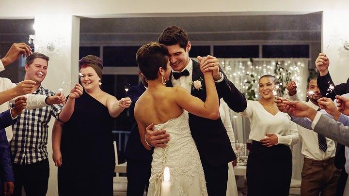 Washington D.C. bans dancing at weddings
