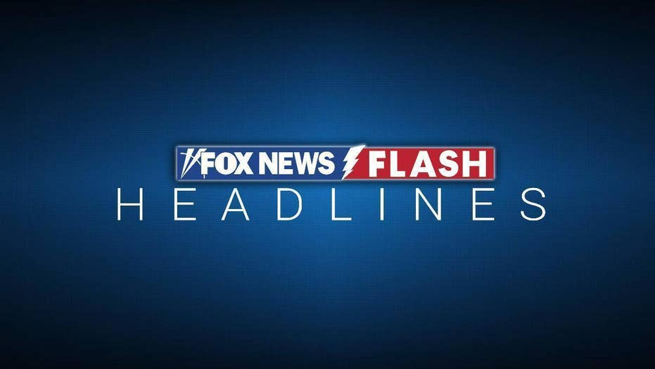 Fox News Flash top headlines for October 2