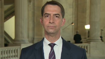 Biden 'knows he would lose election' if he releases 'radical, left-wing' Supreme Court list: Sen. Cotton
