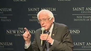 Taking Bernie Sanders seriously