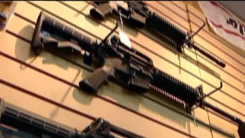 Virginia lawmakers reject assault weapons ban