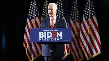 What happens if Biden wins in November?