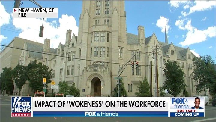 Rusty Reno on impact of 'wokeness' on workforce