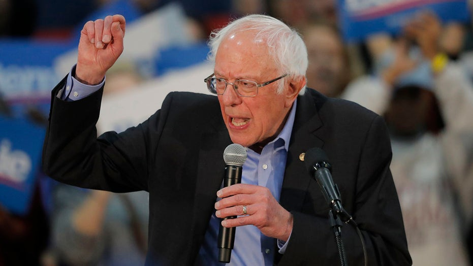 Study reveals why young voters may be flocking to Bernie Sanders