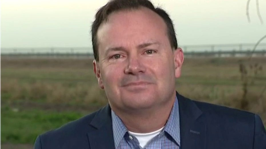 Drug smugglers, cartel members taunted GOP senators at border: Mike Lee