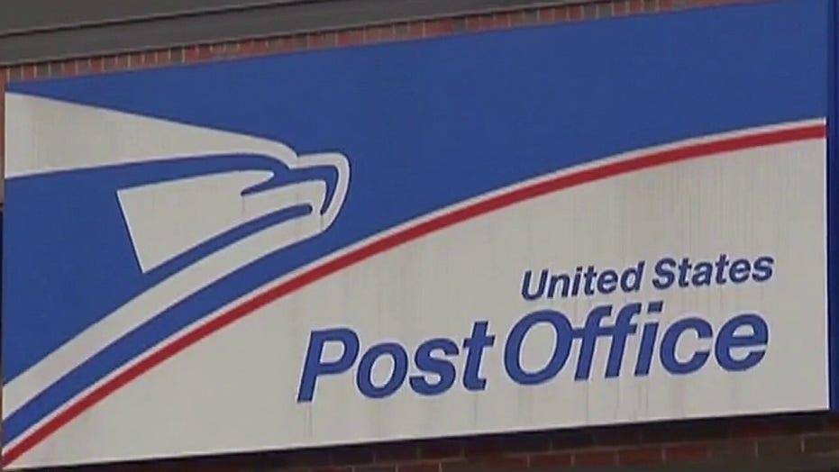 Media furor over mail ballots