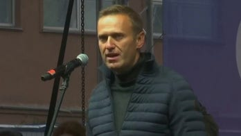 France offers to help Alexei Navalny after alleged poisoning as world leaders react