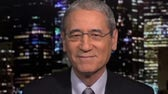 Gordon Chang: Chinese nationals believe coronavirus was an intentional release