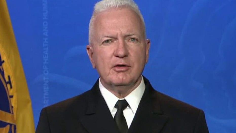 White House Coronavirus Task Force members Fauci, Giroir at odds over California lockdowns