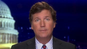 Tucker demands halt to 'demented' policy letting foreign workers take US jobs amid unemployment crisis