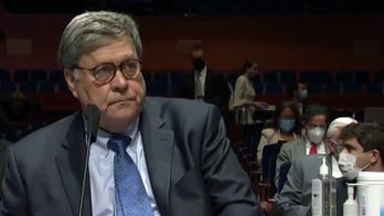Democrats turn hearing into travesty in rush to bash Barr