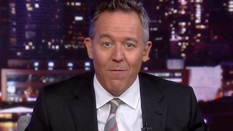 Greg Gutfeld: Media attention to border has nothing to do with compassion or journalism