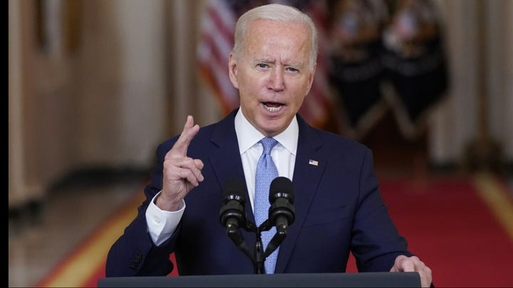 Media erupt over Biden mandates