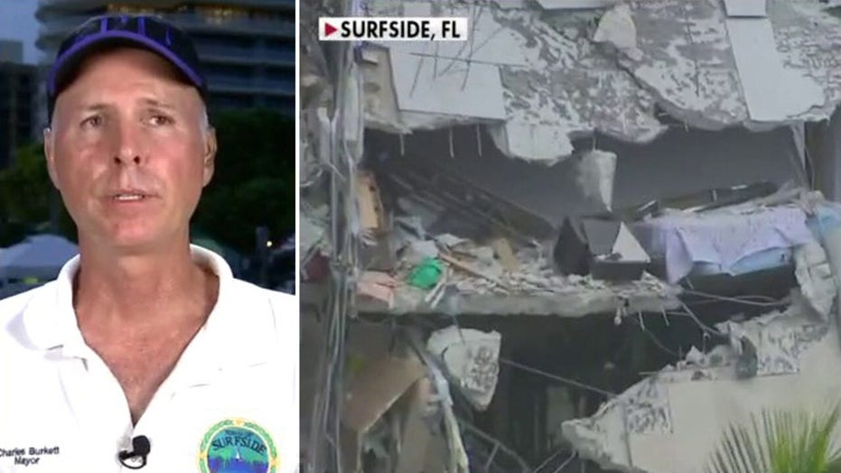 FDNY veteran who responded to both World Trade Center terror attacks weighs in on Miami collapse rescue effort