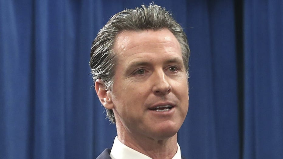 Gavin Newsom recall campaign picks up steam amid criticism of Coronavirus response