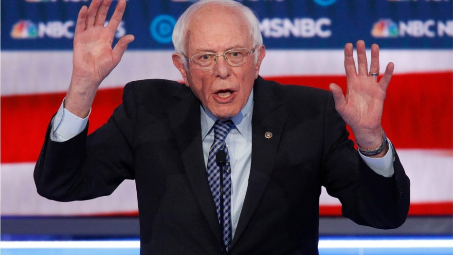 Bernie Sanders: 5 things to know
