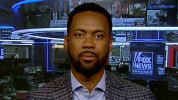 Lawrence Jones on Biden teaming up with Bernie, Kanye West showing fans how to vote, his interview with Bubba Wallace