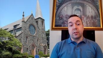 Parishioner saves historic New York church after Vatican overturns closure ruling