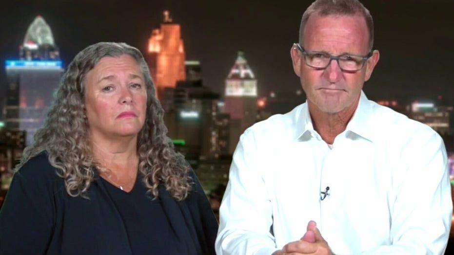 Parents of Marine imprisoned for criticizing Afghan crisis slams 'act of cowardice': 'Shame on Austin'