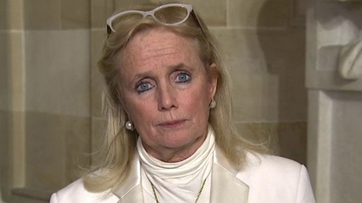 Rep. Debbie Dingell hopes President Trump uses the State of the Union to pull the country together