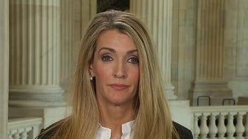 Sen. Kelly Loeffler of Georgia turns over stock documents to Justice Dept., SEC, Senate ethics panel
