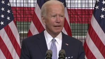 Sen. Rick Scott: Biden vs. Trump and false narrative of an America cloaked in darkness