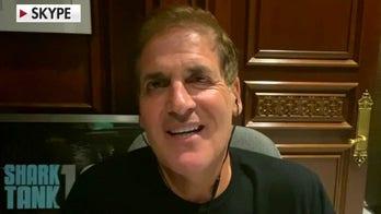 Mark Cuban says entrepreneurs will lead America back from COVID-19 crisis, praises SBA coronavirus loans