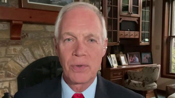 The vaccine mandate is unconstitutional and makes no sense: Ron Johnson
