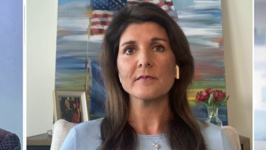 Nikki Haley on holding China accountable for COVID: 'The US can't sit back and play nice'