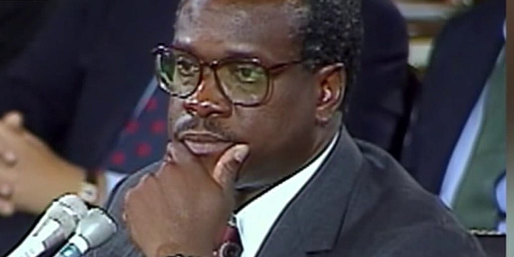 Helgi Walker: Clarence Thomas' legacy is one all Americans should admire | Fox News