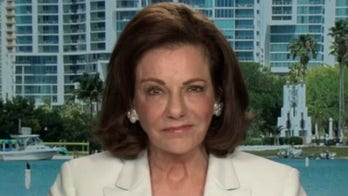 KT McFarland calls for 'bipartisan study' to examine Capitol riot