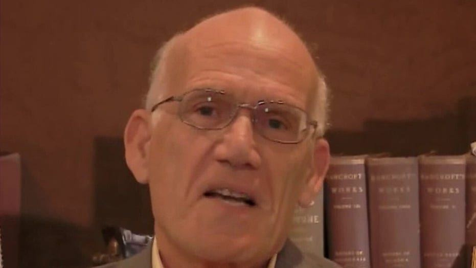 Victor Davis Hanson sounds off on Walgreens downsizing in San Francisco amid theft spike
