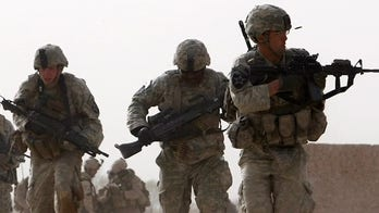 Biden wants to withdraw all 2,500 US troops from Afghanistan by 9/11: senior defense official