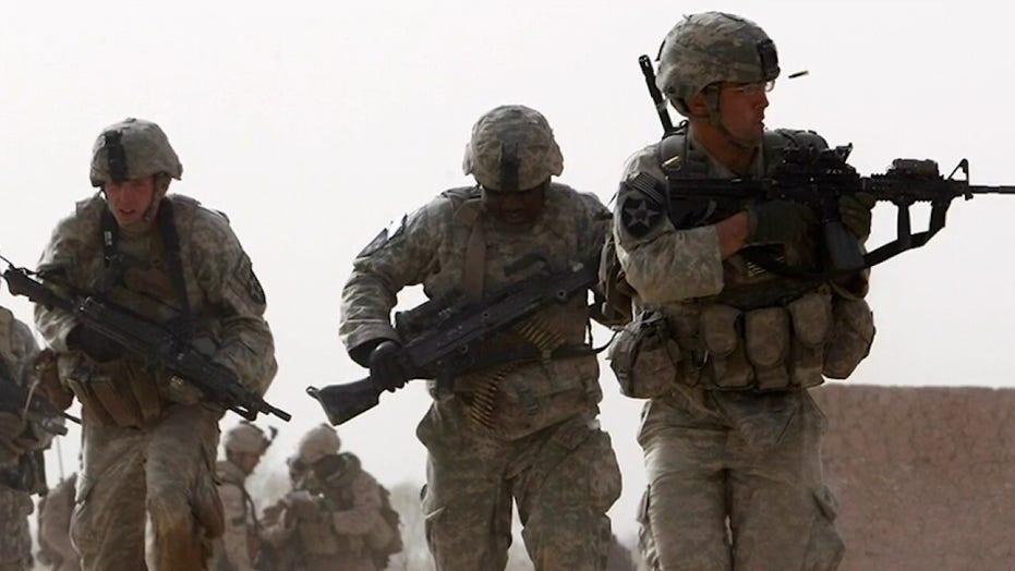 McConnell implores Trump not to veto defense bill, prepares override effort