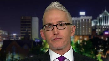 Gowdy: Quit briefing people who have a history of leaking classified information