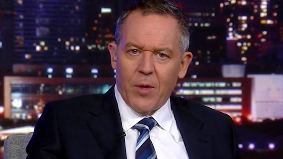 Greg Gutfeld: The toxic, media-driven narrative about policing rides again