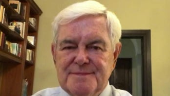 Newt Gingrich on mail-in voting debate, impact of progressives on Democrat Party, heated Antifa hearing